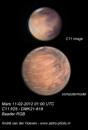 Mars annotated 11-02-2012