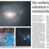 Article NRC (Dutch Newspaper) 28/08/2012