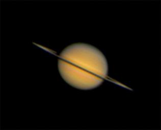 Saturn 18-05-2010