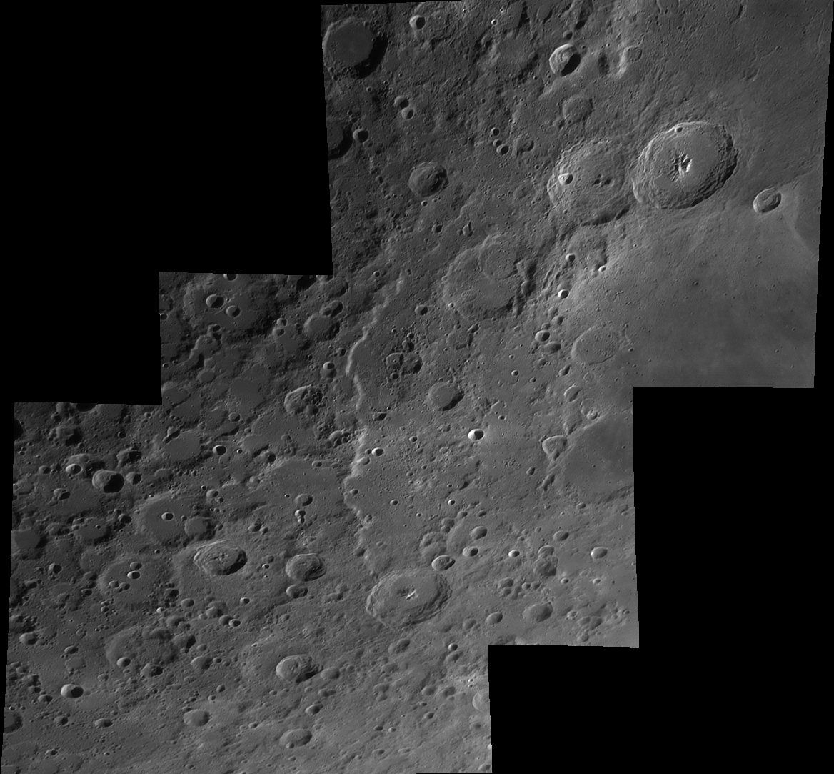 Theophilus and surroundings