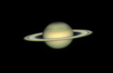 Saturnus 20-04-2011