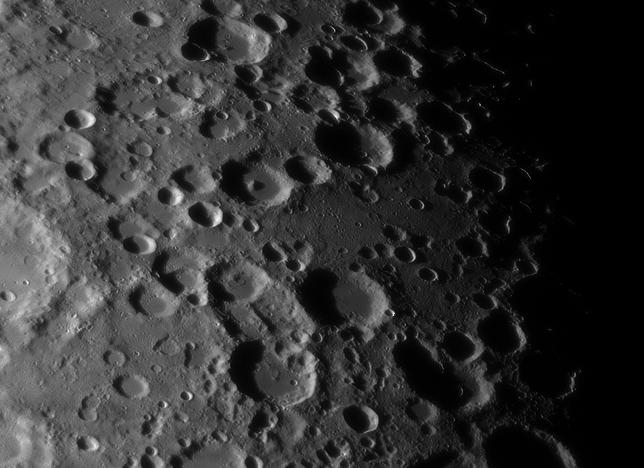 Heraclitus crater