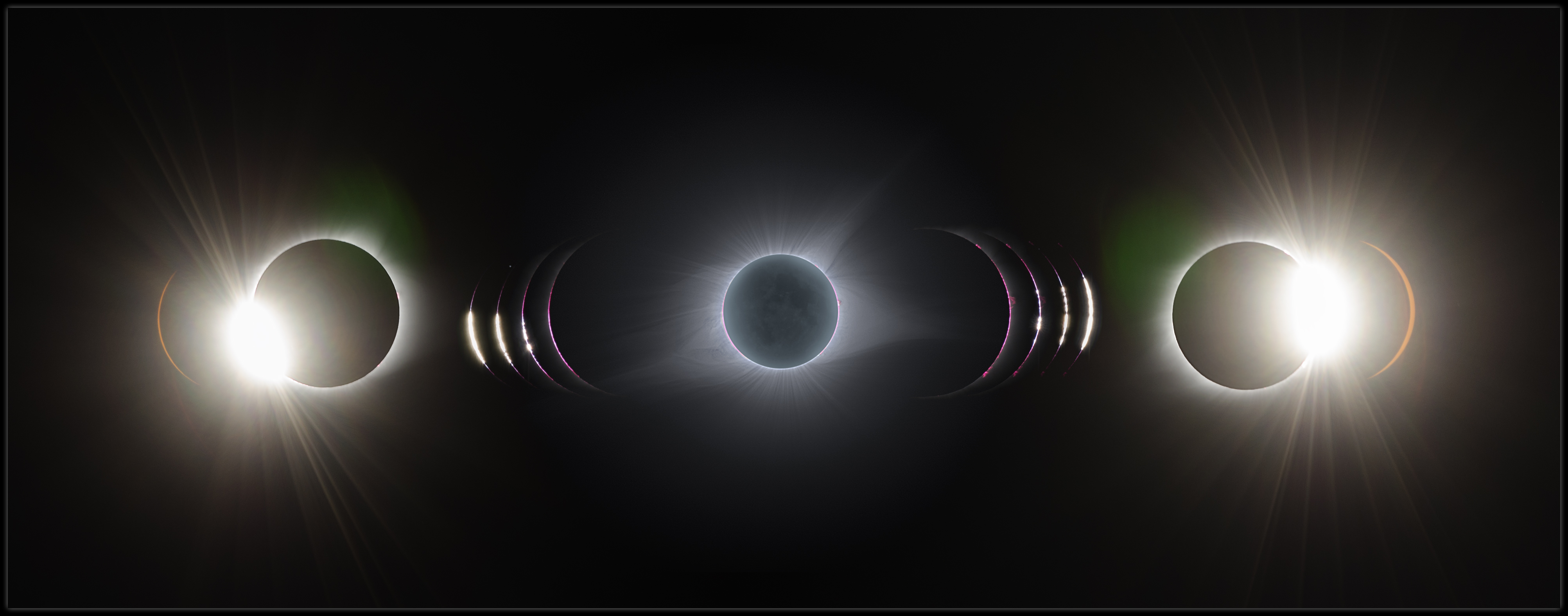 Total Eclipse 2017 – The experience