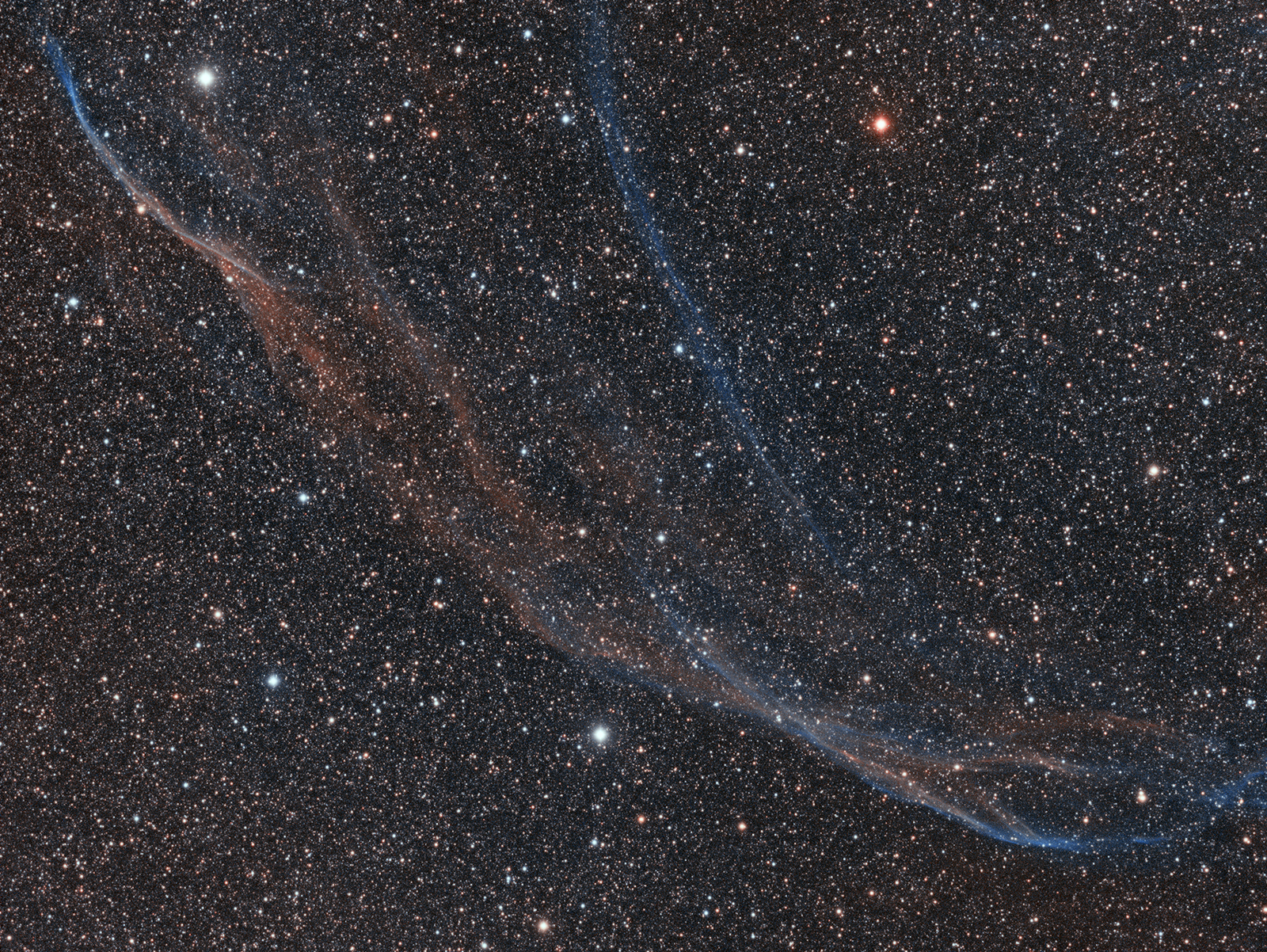 G65.3+5.7 An  unknown supernova remnant in Cygnus