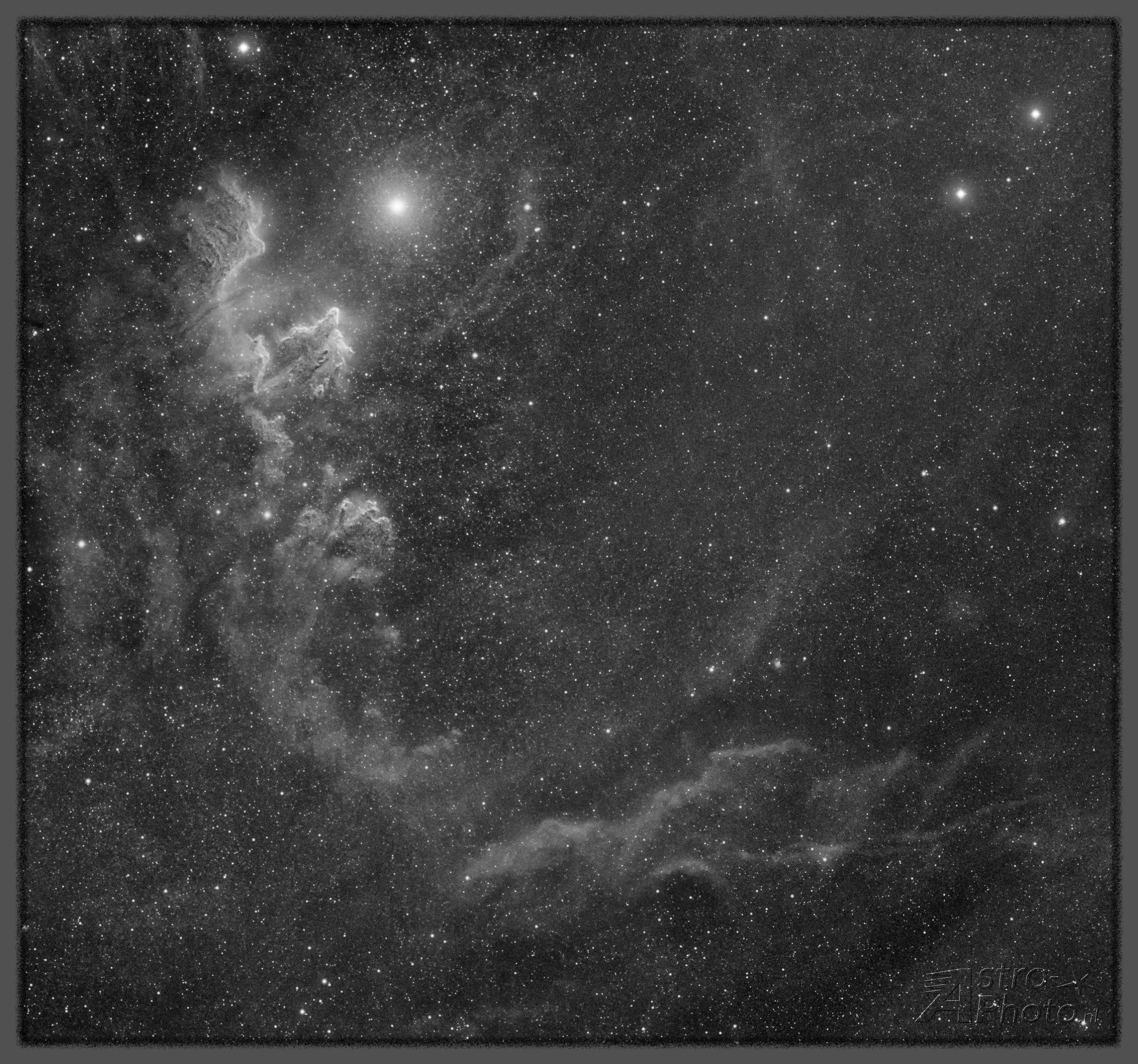 IC59/63 Gamma Cas – Deep, deeper, deepest…